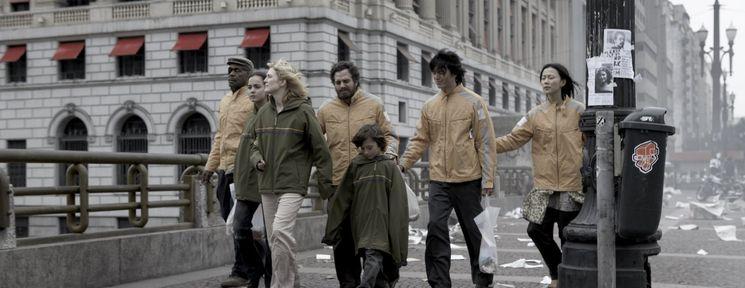 Filmes que se passam em São Paulo