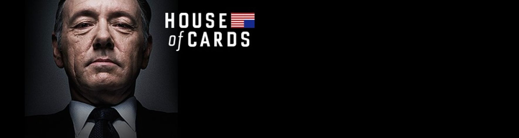 House of Cards: Assista a série no Paramount Channel