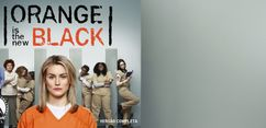 Orange Is The New Black chega em breve ao Paramount Channel