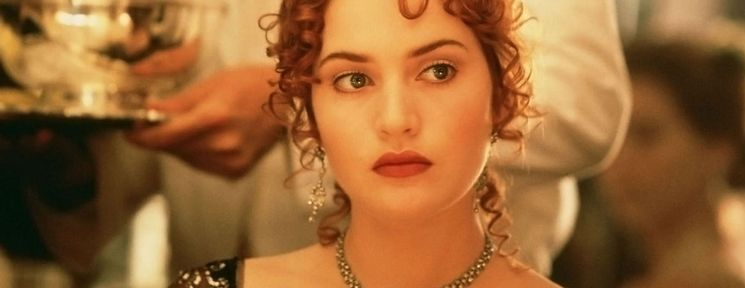5 dados curiosos sobre Kate Winslet