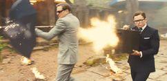 Veja o novo trailer de 'Kingsman: O Círculo Dourado'