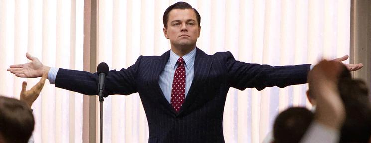 Leonardo DiCaprio vai estrelar o novo filme de Quentin Tarantino