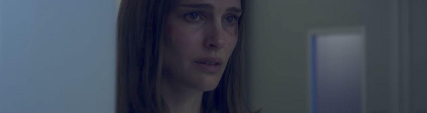Divulgado o primeiro trailer de 'Annihilation', com Natalie Portman