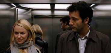 """""""Trama Internacional"""" é um filme cheio de ação"""