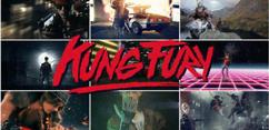 "Michael Fassbender vai estrelar a sequência de ""Kung Fury"""
