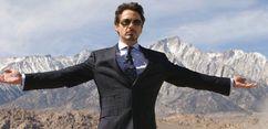 """O co-escritor de de """"Pantera Negra"""" diz que a misoginia de Tony Stark não é mais bem aceita atualmente"""