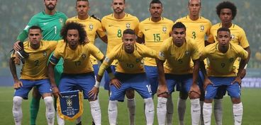 Memes e muita emoção: o Brasil na torcida pela Copa!