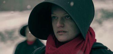 "Elisabeth Moss sobre 'The Handmaid's Tale': ""Isso está acontecendo na vida real. Acordem!""!"