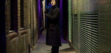 """Conheça curiosidades sobre """"Sherlock"""""""