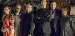 SHERLOCK: Os personagens que você precisa conhecer antes da estreia