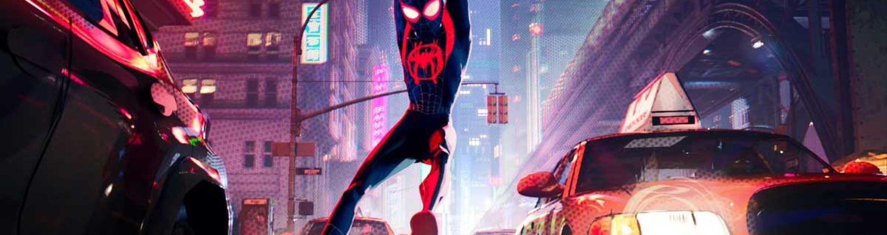 Desculpe, Peter Parker, mas Miles Morales é o Homem-Aranha que precisávamos